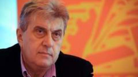E' morto Bruno Papignani, segretario regionale FIOM dell'Emilia Romagna