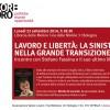 Valore Lavoro incontra Stefano Fassina – I video e i commenti