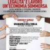 LEGALITA' E LAVORO