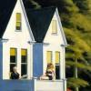 Edward Hopper: l'altra modernità