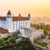 Bratislava, prove di ripartenza?