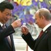 Amici per sempre? A margine della visita di Putin in Cina