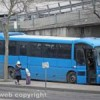 Esperienza in autobus