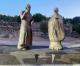 Confucio incontra Socrate ad Atene