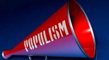 Lottare contro il populismo di destra: la nostra missione per l'anno che verrà
