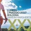 Primo maggio 2017. Ritorna in centro a Bologna la «Dieci Colli – Gran Premio Assicoop»