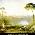 The Golden Bough - William Turner