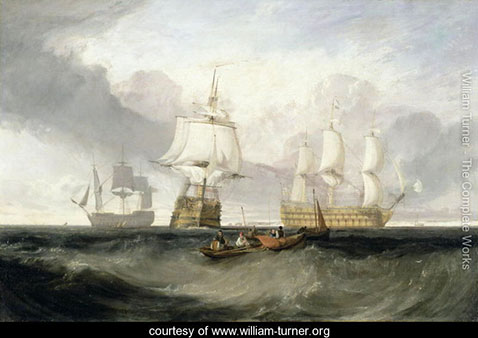 the-victory-returning-from-trafalgar